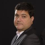 Javier Sixto, co-fondateur de Voxibot